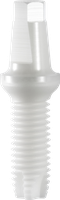 Keramikimplantat (© Initiative proDente e.V.)