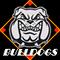 BULLDOGS のホームページ