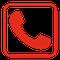Telefonhörer-Icon