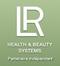 Logo Conseiller LR health & beauty