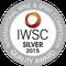 Premium Fetească Neagră 2013: Silbermedaille, IWSC Hong Kong 2015