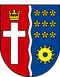 Wappen Gemeinde Lüdersdorf