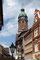 Turm der Marktkirche