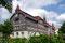 Neues Rathaus in Einbeck