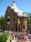 Das Lebkuchenhaus mit Zuckerguß (Franzis Phantasie :) )
