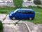 Unser Transportgefährt - ein Luxustransporter :)