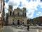 Startpunkt: La cathédrale