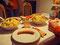 Jipppey! Würstchen mit Kartoffel- und Heringssalat!!! Sausages with potato and herring salad!!!