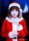 私がサンタクロース 2017年12月 Clip Studio Paint PhotoshopCC