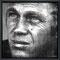 Steve McQueen#1 97 x 97 cm