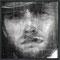 Clint Eastwood#1 97 x 97 cm