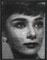 Audrey Hepburn#3  123 x 96 cm