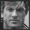 Robert Redford#1  97 x 97 cm