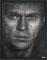 Steve McQueen#2  123 x 96 cm
