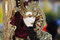 Venezianische Masken in Ludwigsburg
