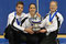 WM Mixed Doubles 2014, Dumfries - Bewegende Momente