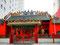 ... und direkt daneben ein chinesischer Tempel