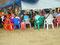 Australier unter sich - Eine von vielen Strandbars am Strand von Kuta
