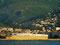 Hafen von Bastia bei der Ankunft