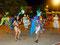 Brasilianisch - Sambatänzerinnen in Chuy