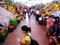 Alles zu kaufen - Markthalle in Arequipa