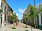 Montevideo - Stadt des 18. und 19. Jahrhunderts