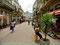 Modern - Fußgängerzonen in Montevideo