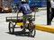 Einfach - Transportmittel in Peru (Nazca)