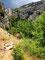 Es gibt viele Wandermöglichkeiten auf Korsika,...