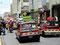 Wichtiges Verkehrsmittel - Taxis in Arequipa