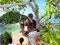 View Point auf Koh Nangyuan - jeder will ein Foto