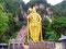 Alles vorhanden - hinduistische Tempelanlage,...