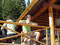 Pause - Teehaus am Lake Agnes