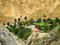 Abgelegene Idylle - Sangalle Oase im Colca Canyon