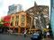 Konsum - Einkaufstraße in Chinatown