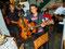 Musikalisch - Livemusik im ViaVia in der Studentenmetropole Yogyakarta