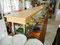 Lecker - Mittagsbuffet in einem Restaurant auf Florianopolis