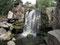 Lieblich - Wasserfall im Pipestone-Indianergebiet