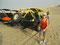 Ohne TÜV - Buggys in der Wüste bei Huacachina