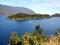 Ausblicke - Insel im Lago Panguipulli