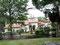 Nobelviertel - solche Häuser stehen im Umfeld der deutschen Schule in Washington