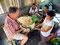 Lebensmittelmanufaktur - Herstellung von Rohlingen zur Tempeh-Herstellung