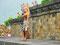 Weltkulturerbe - Borubudur ist ein Anziehungspunkt für viele Touristen...