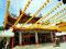 Imposant - chinesischer Tempel