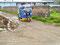 Geländegängig - Tuk Tuk auf unbefestigten Wegen in Chivay