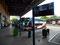 Modern - Busbahnhof in Montevideo