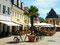 Die Altstadt von Speyer ...