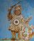 """Aus der Serie """"Fluchtpunkte"""", 2012, Öl auf Leinwand, 100x120 cm"""