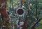 """Aus der Serie """"Fluchtpunkte"""", 2012, Öl auf Leinwand, 70x1000 cm"""