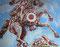"""Aus der Serie """"Fluchtpunkte"""", 2012, Öl auf Leinwand, 120x150 cm"""